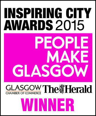 Inspiring City Awards 2015